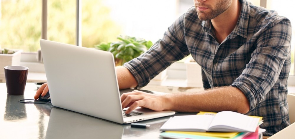 Benefits of a flexible working space