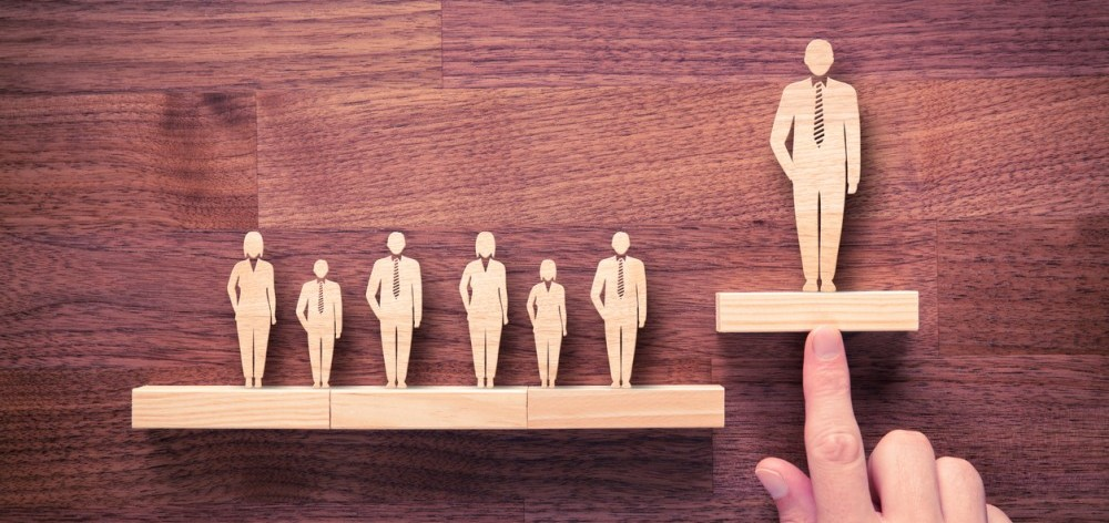 How to become a leader in your industry