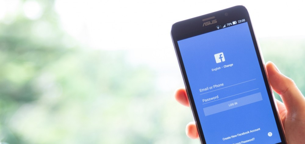 Optimising your business's Facebook page