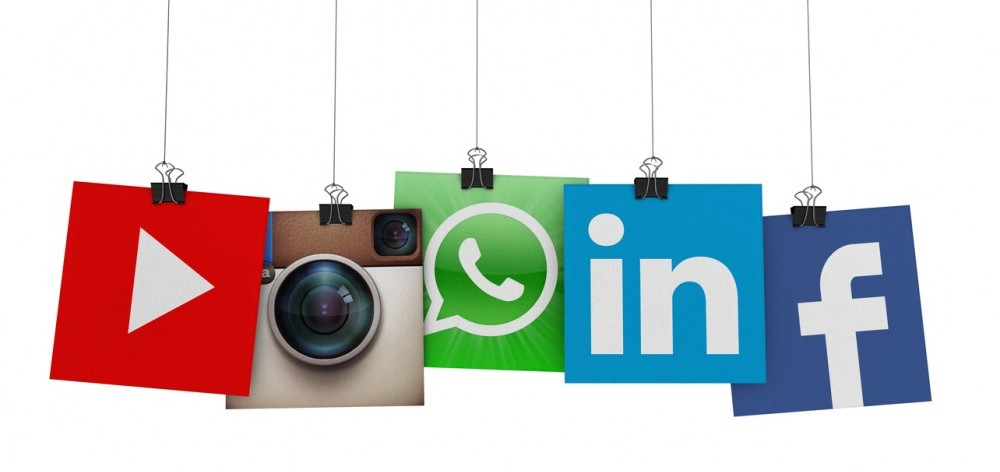 Budgeting for social media