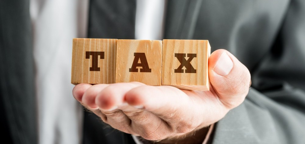 Are your website costs tax deductible?