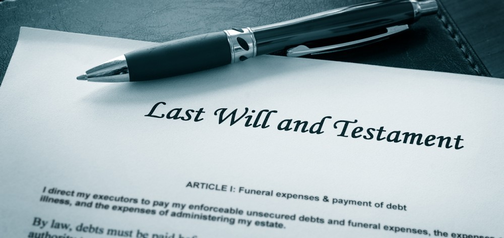 Reasons to make a valid Will