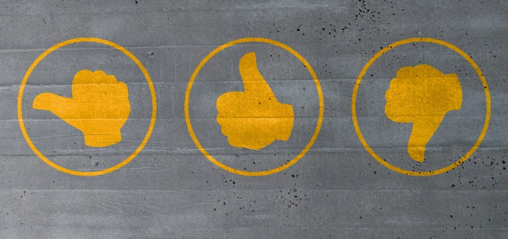 Acting on customer feedback