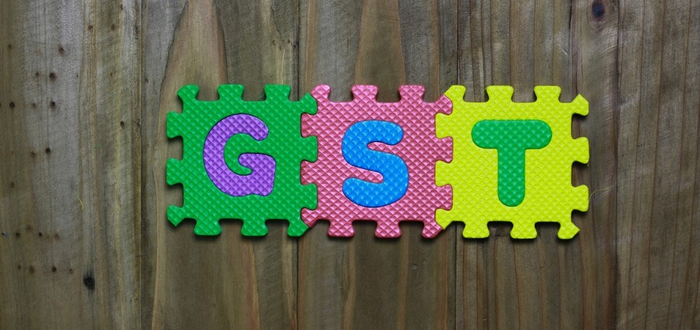 Easier GST reporting for food retailers