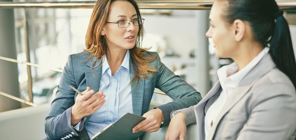Effective HR strategies