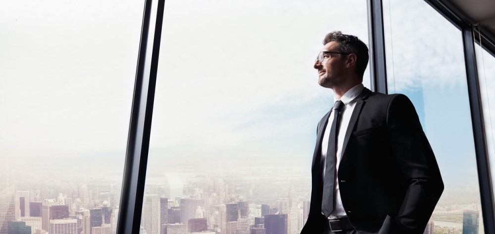 Morning habits of successful business people