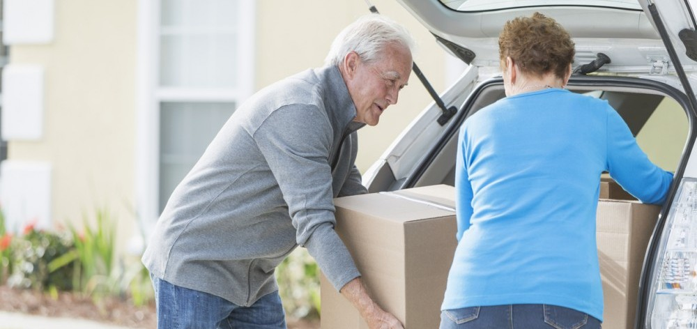 Reducing barriers to downsizing