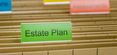 Planning your estate