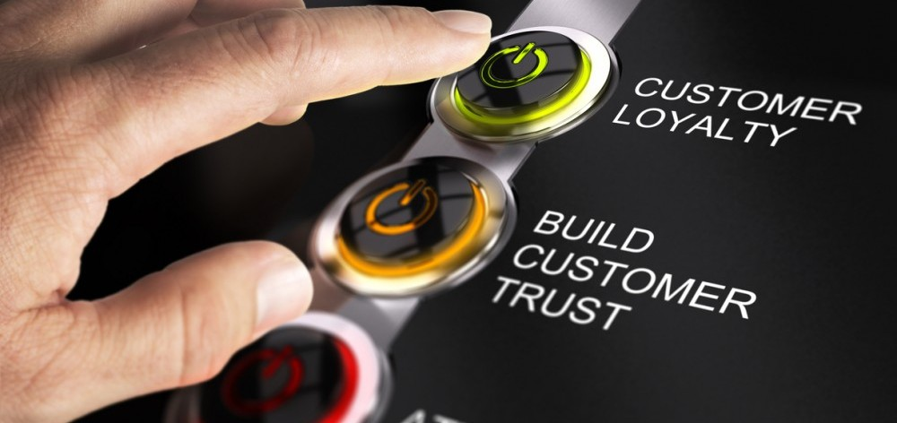How to improve customer trust