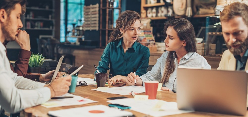 Managing employees effectively