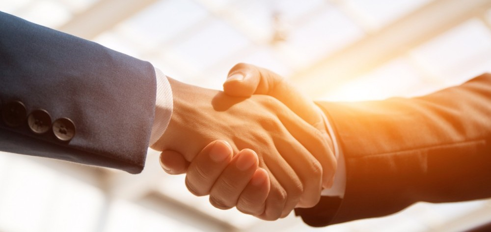 The key to success: building trust