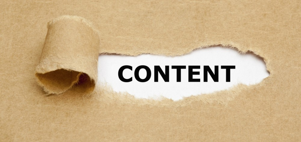 Creating shareable content