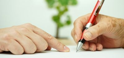 Why sole company directors and shareholders need a Will