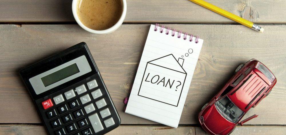 Choosing the best loan