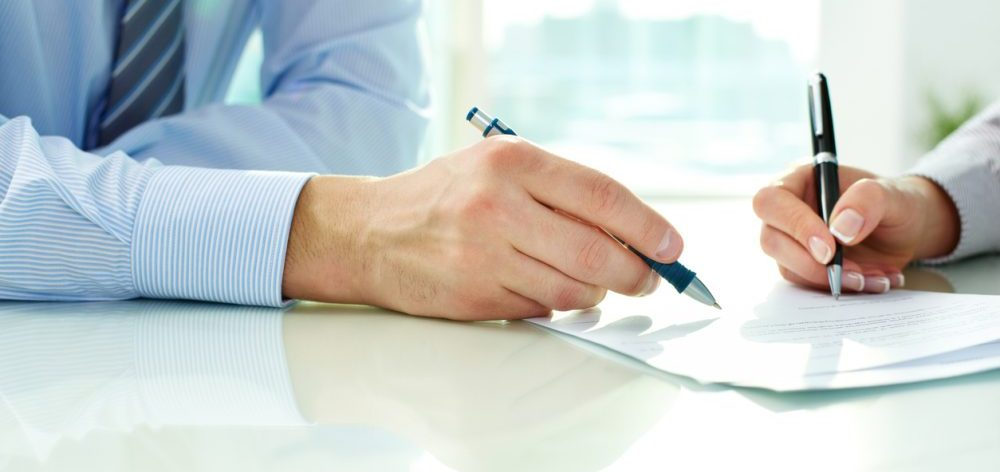 Legalities of reaching settlement with the ATO