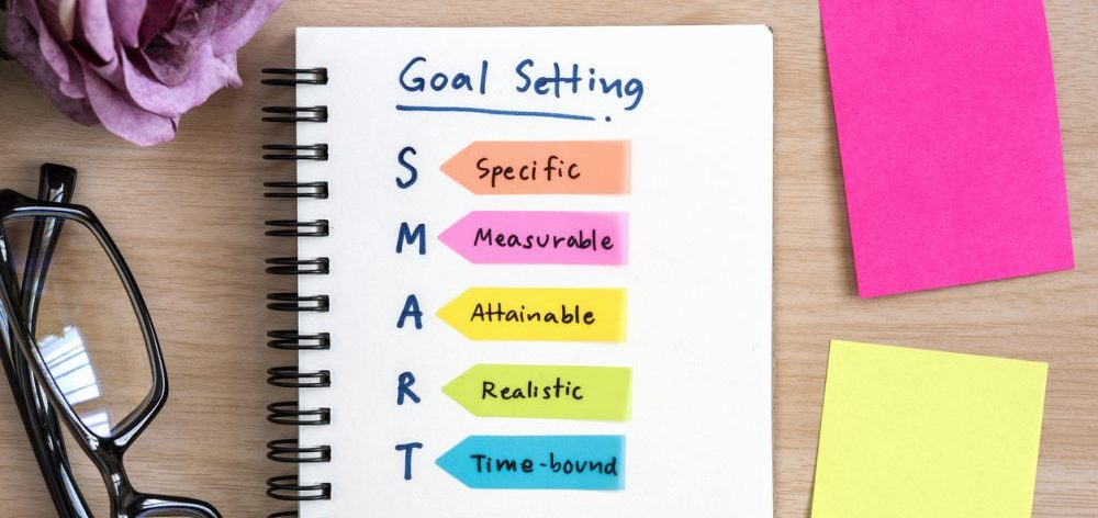 How to effectively reach your goals