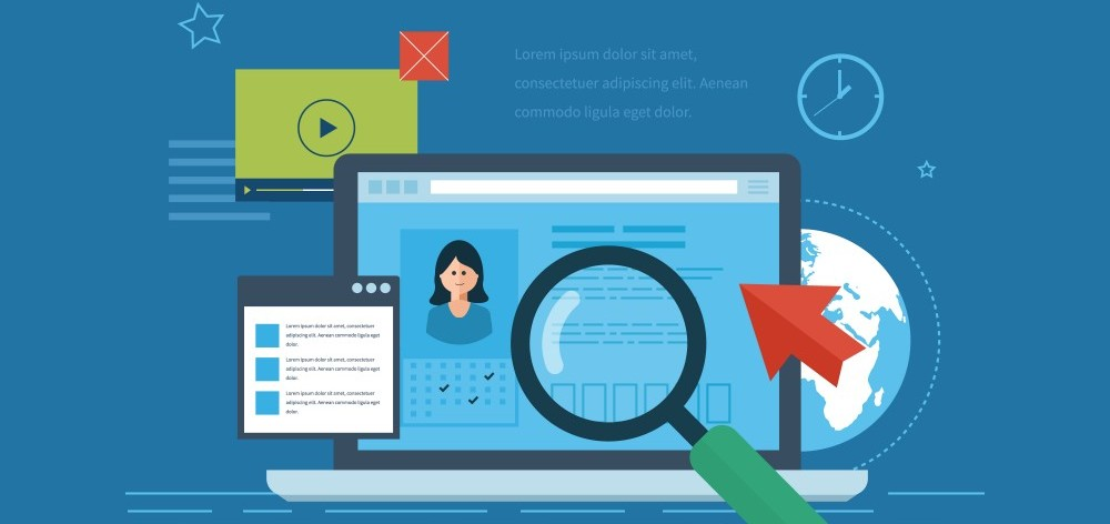 Optimising your website's pages