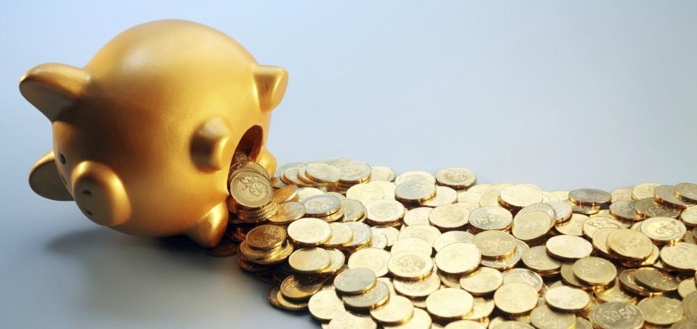 Make your savings work for you