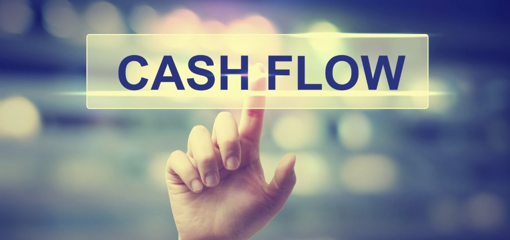 Keeping an eye on cash flow