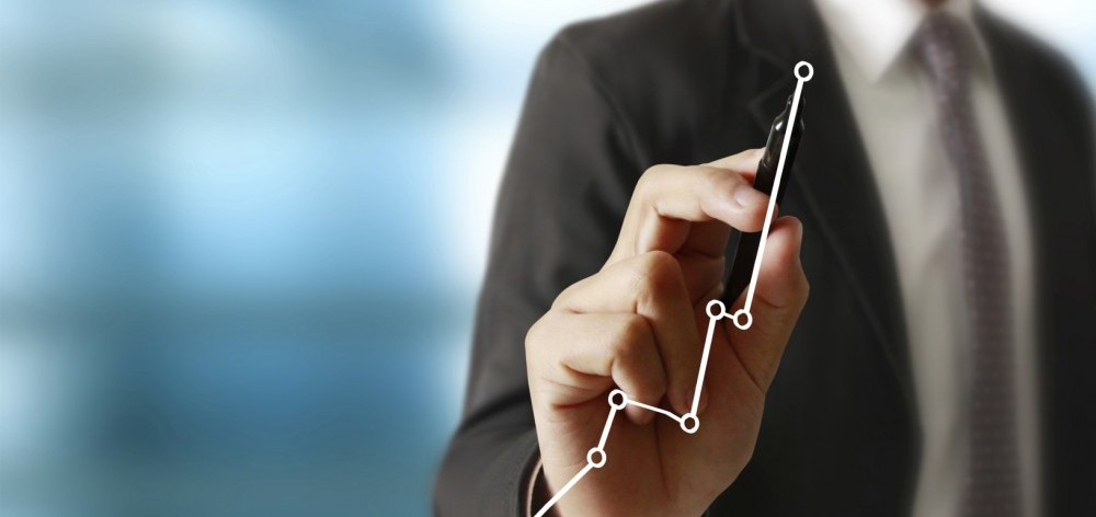 The five stages of small business growth