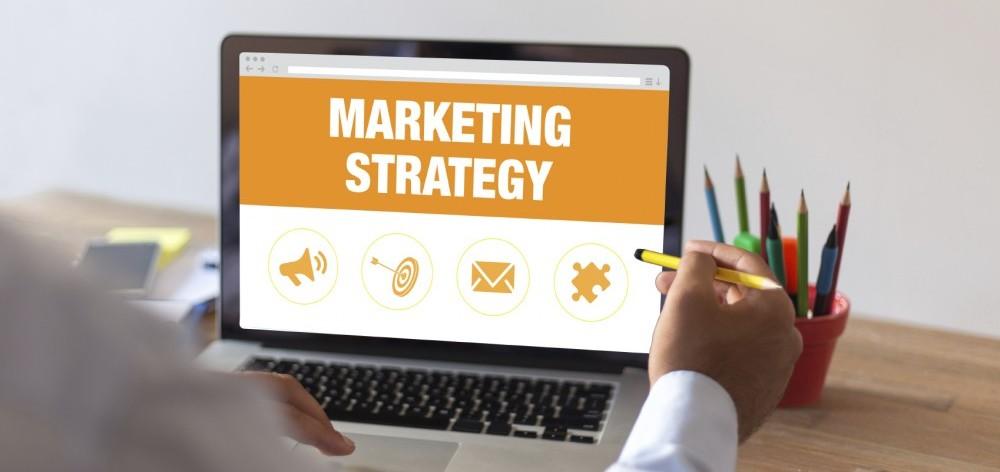 Seasonal marketing strategies