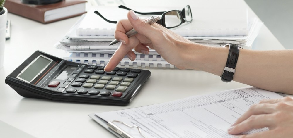 Year-round bookkeeping