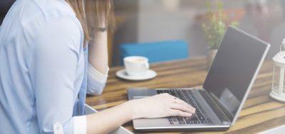 Running an online business