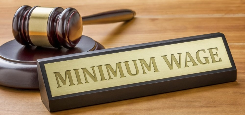 Increase to Australia's national minimum wage