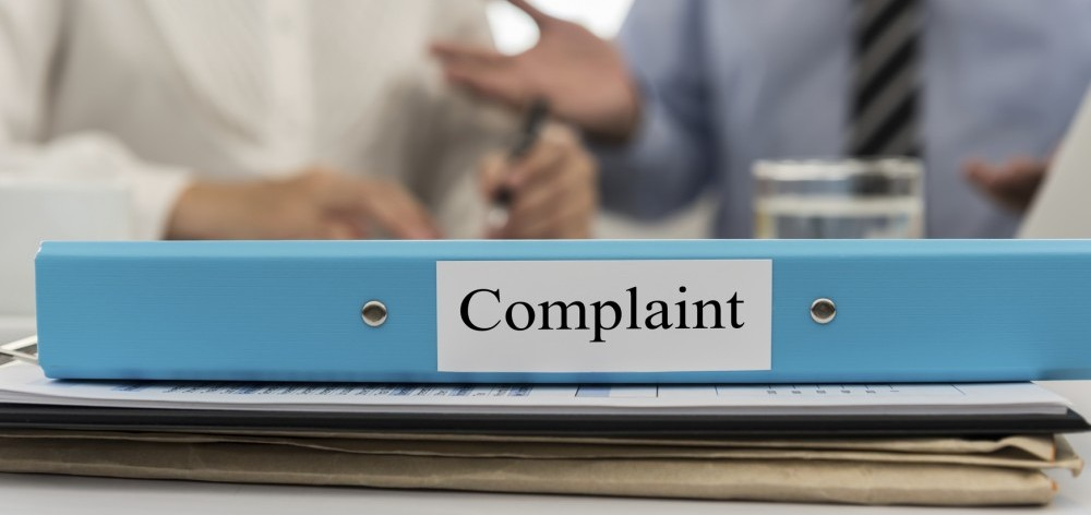 Embracing complaining customers