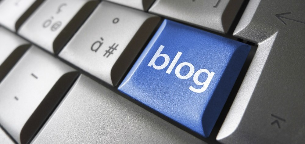 Why your online business needs a blogging strategy
