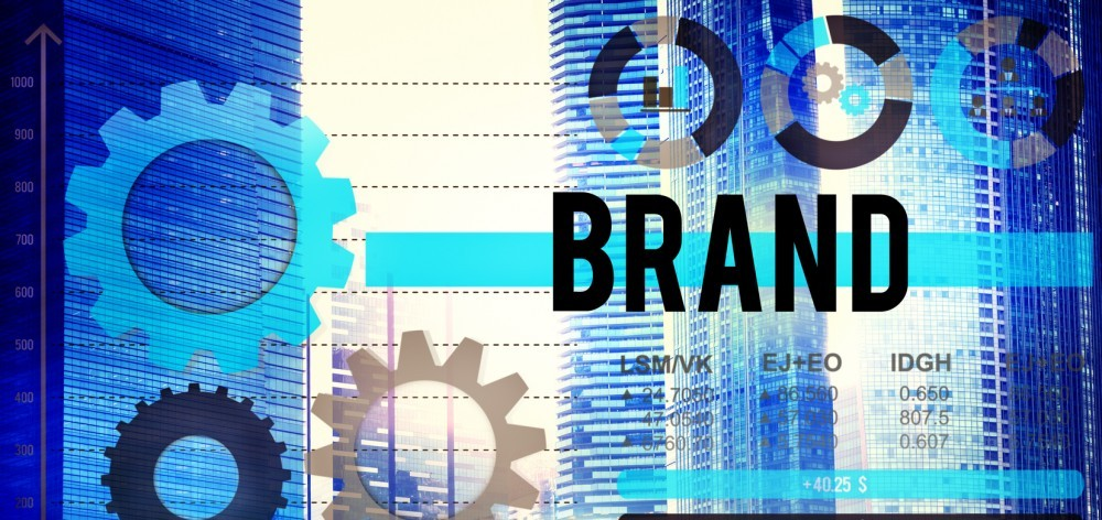Building a business brand