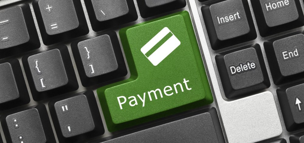 Speed up customer payments