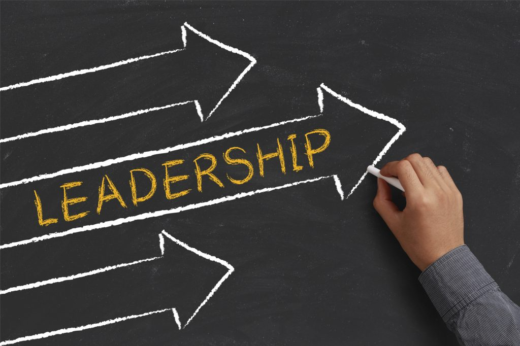 Tips to building credibility as a leader