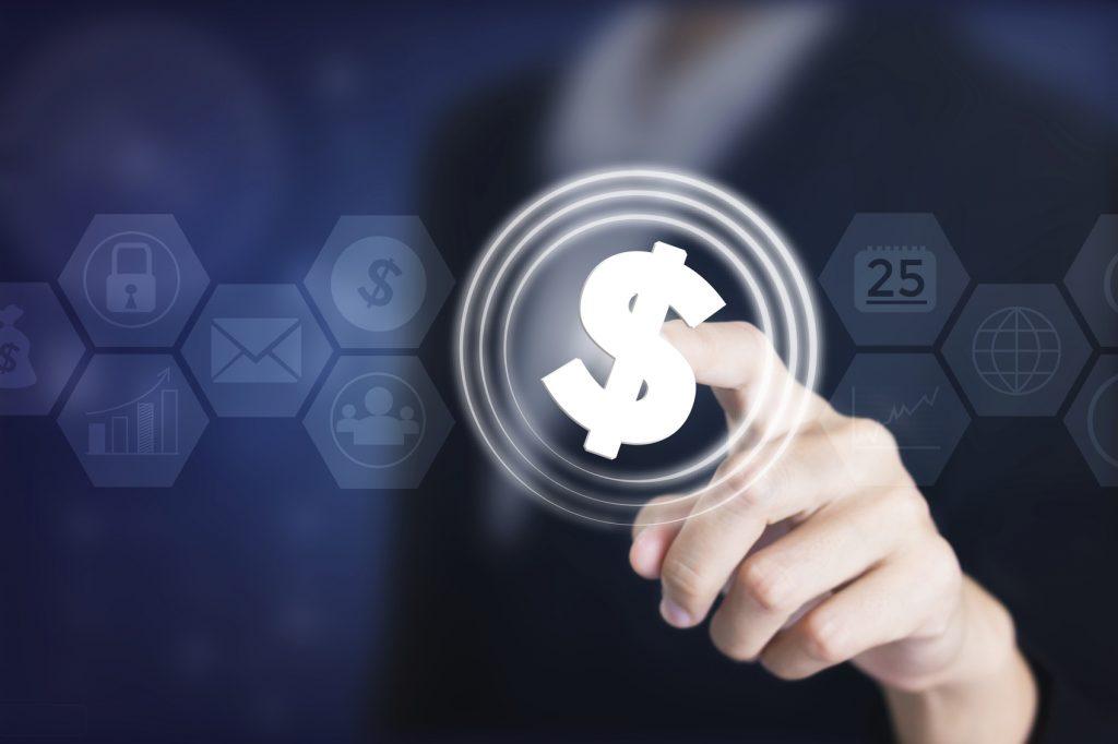 Short-term vs long-term financing