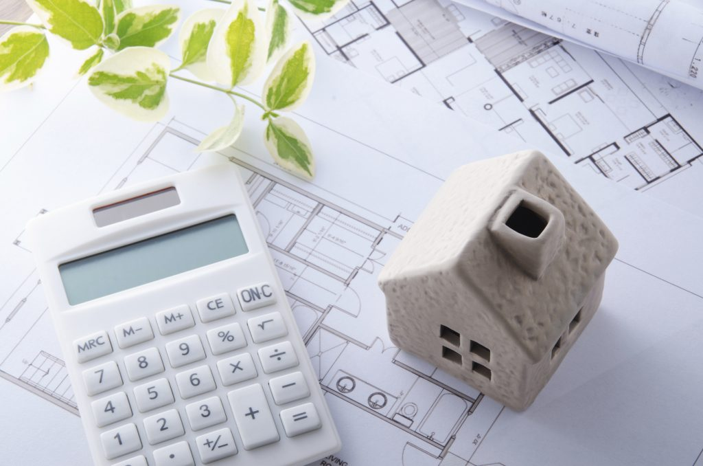 Converting property into super