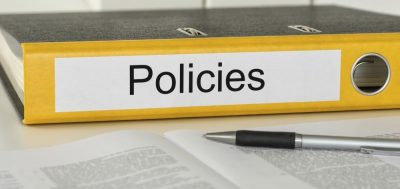 Creating an e-commerce returns policy
