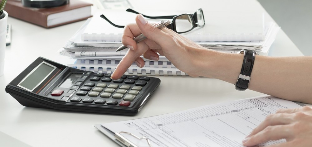 Self-employed money management tips