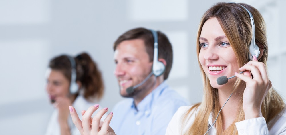 Managing customer complaints