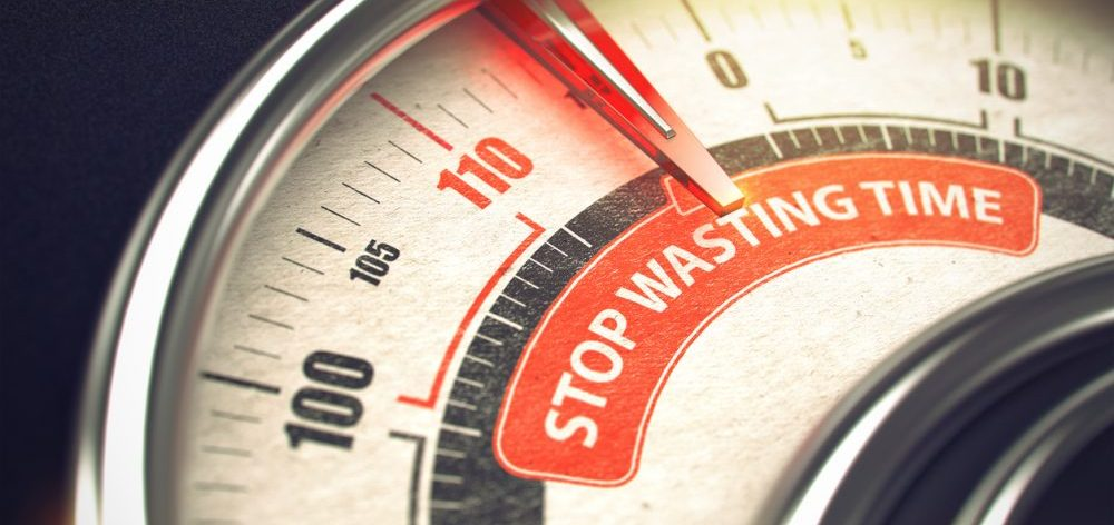 How to save time and boost efficiency