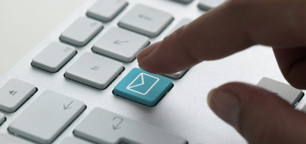 Grow your mail list with social media