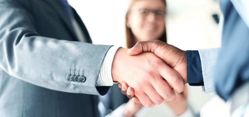 Building rapport with customers