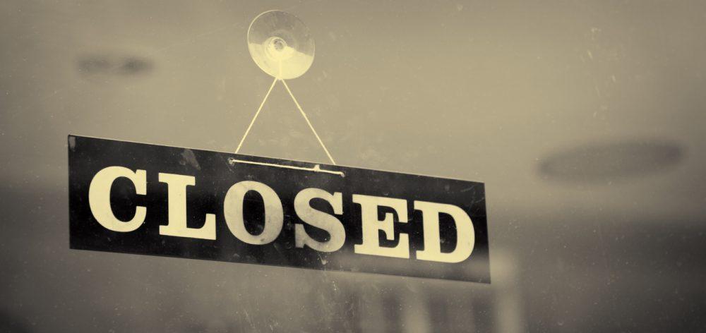 Annual ATO closure