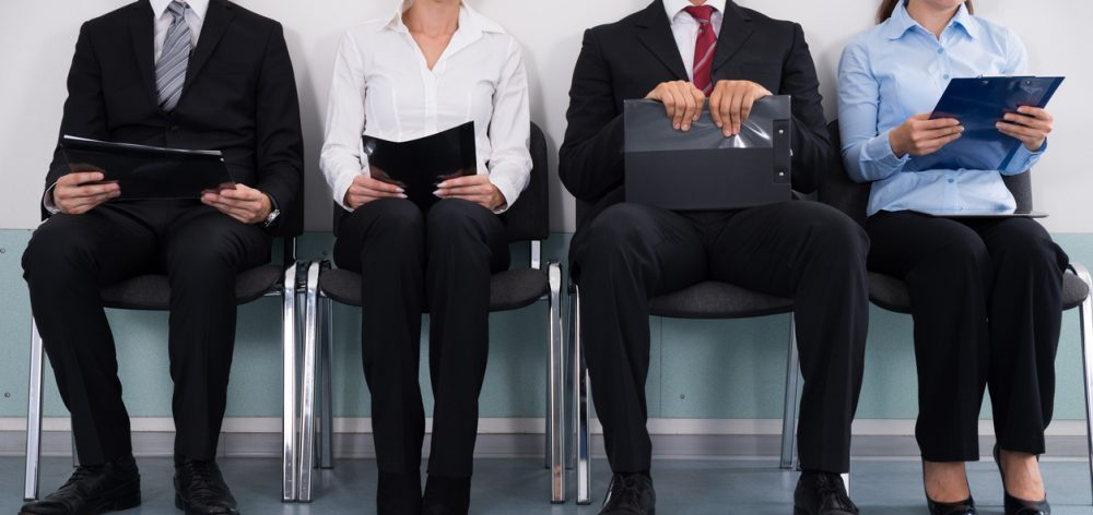 Hiring the right staff
