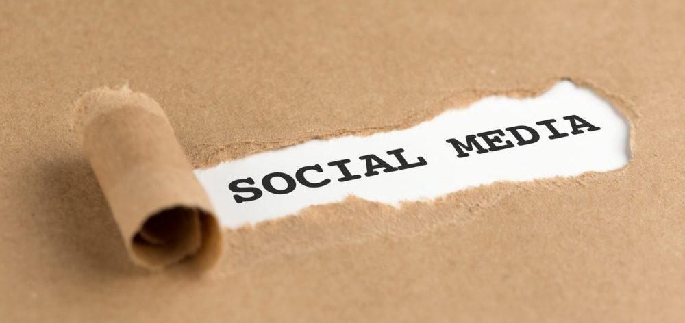 2018 social media trends