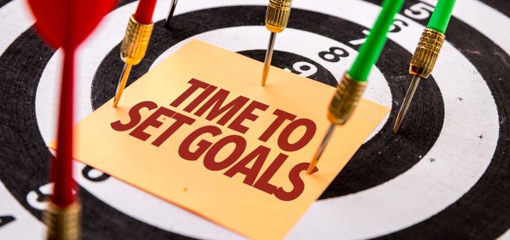 Setting clear marketing goals