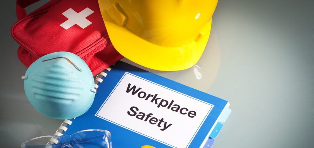 Revisiting your Workplace Health and Safety policy this New Year