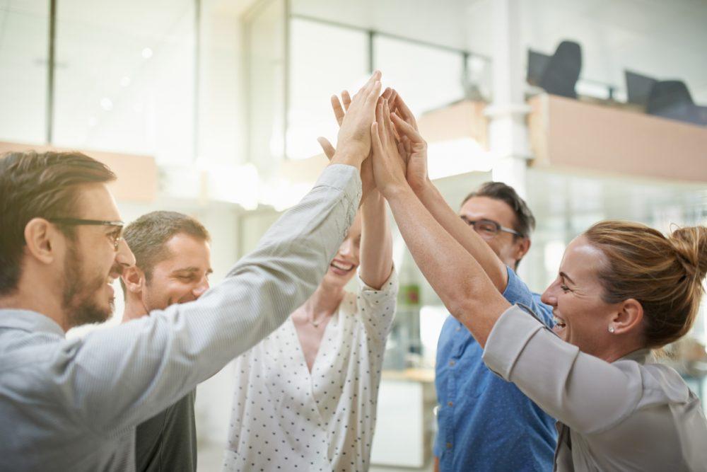 Maximising employee retention rates