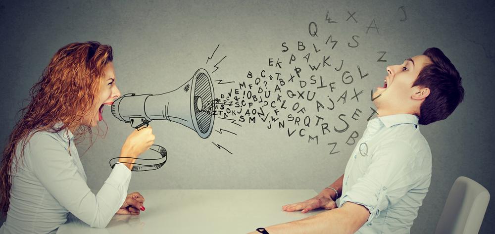 Saying no to pushy salespeople