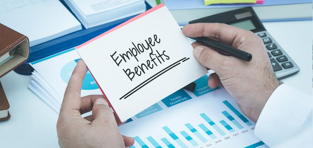 Ways to reward your staff