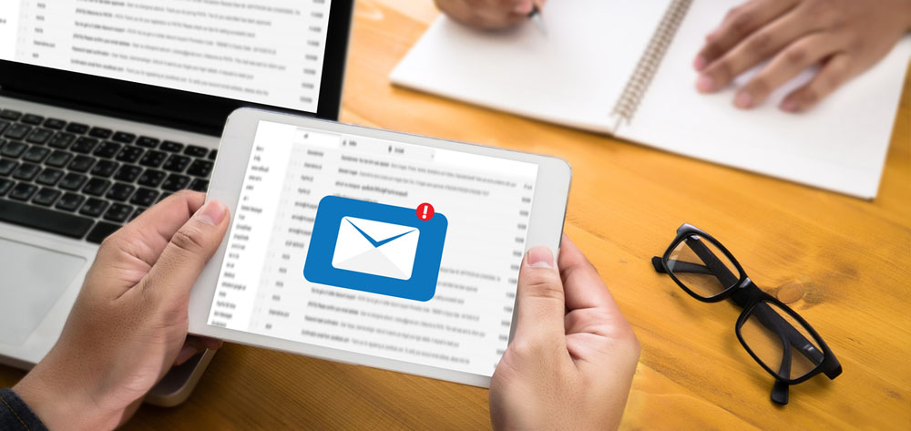 Email marketing laws